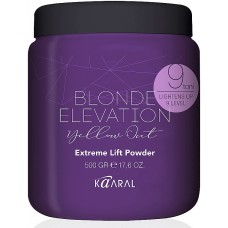 Blonde Elevation Пудра осветляющая для волос до 9 уровня 500гр