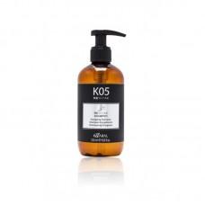 Тонизирующий шампунь для волос 250 мл REVITAE K05